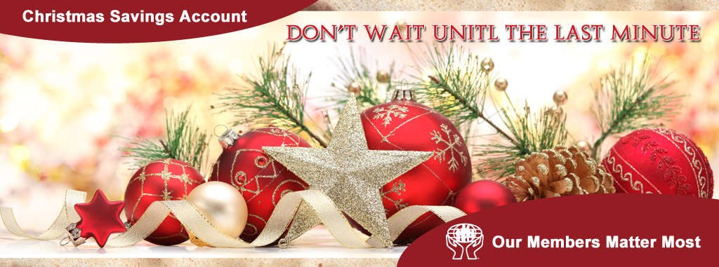 Christmas Account.Products Services Nwccu